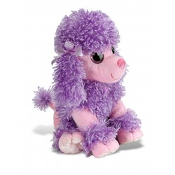 Poodle Sweet and Sassy plush stuffed toy by Wild Republic