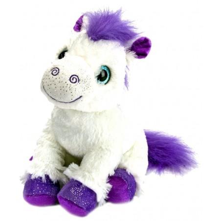 Pony Sweet and Sassy plush stuffed toy by Wild Republic