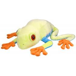 Frog Red Eyed Tree Jumbo Extra Large plush toy by Wild Republic $7.95 Postage