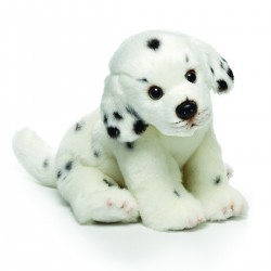 Dalmatian Small Plush Toy...