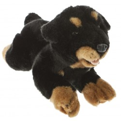 Rottweiler Kujo Plush Toy