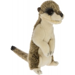 Meerkat Boris by Bocchetta Plush Toys