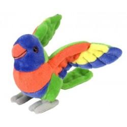 Lorikeet Parrot by Wild Republic