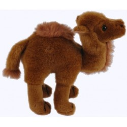 Camel Standing by Elka Toys 30 cm