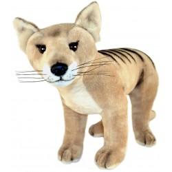 Tasmanian Tiger Cooper by Bocchetta Plush Toys