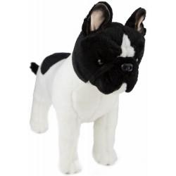 French Bulldog Walter by Bocchetta Plush Toys