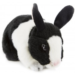 Bunny Rabbit Flopsy by Bocchetta Plush Toys