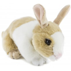 Rabbit Bunny Mopsy by Bocchetta Plush Toys