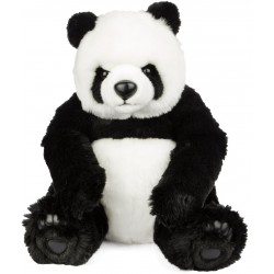 Panda Bear Ty by Bocchetta Plush Toys
