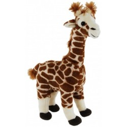 Giraffe Standing by Elka Toys