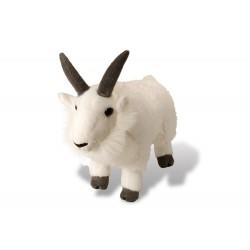 Mountain Goat Cuddlekins by Wild Republic