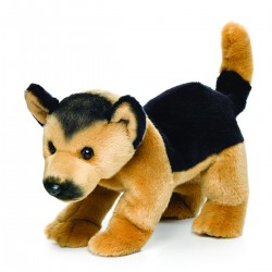 German Shepherd Large Plush...