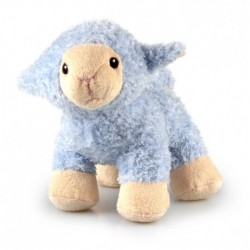 Sheep Lamb Blue Peepers by Korimco