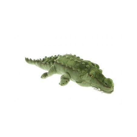 Crocodile Agro Plush Toy by Bocchetta Plush Toys