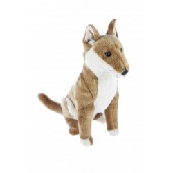 Dingo Ralph stuffed plush toy by Bocchetta Plush Toys