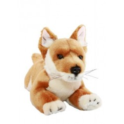 Dingo Max plush toy by Bocchetta Plush Toys