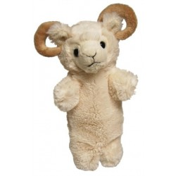 Sheep Hand Puppet by Elka Toys