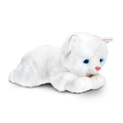Cat Kitten Persian Misty Plush Toy by Keel Toys