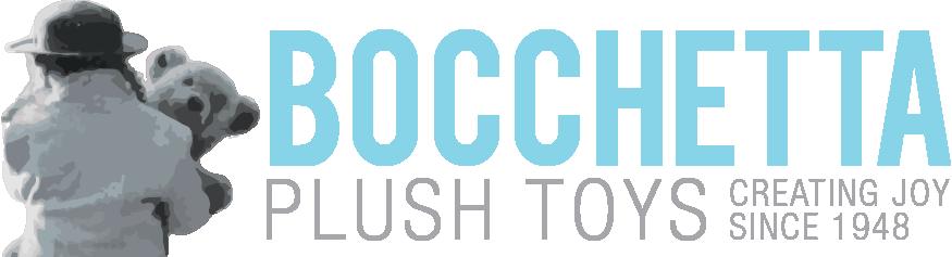 Bocchetta Plush Toys